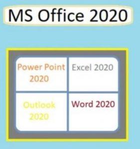 Microsoft Office 2020 Product Key Plus Crack Final (Win/Mac) Free
