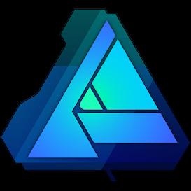 Serif Affinity Photo 1.9.0.820 Crack + Activation Key Free Download
