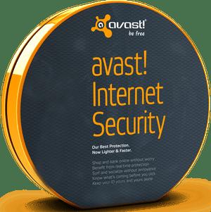 Avast Internet Security 2021 Crack + License Key Latest