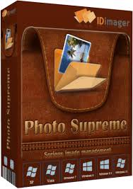 IDimager Photo Supreme 5.6.0.3325 With Crack Latest 2021