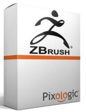 Pixologic ZBrush Crack 2021 & License Key Free Download